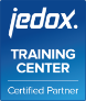 Certified Jedox Training Center